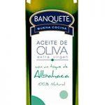Aceite De Oliva Extra Virgen Sabor Albahaca