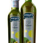 Aceite De Oliva Extra Virgen Intenso