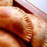 Empanadas de arvejas Banquete