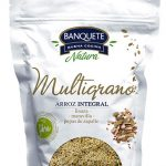 Arroz Integral Multigrano